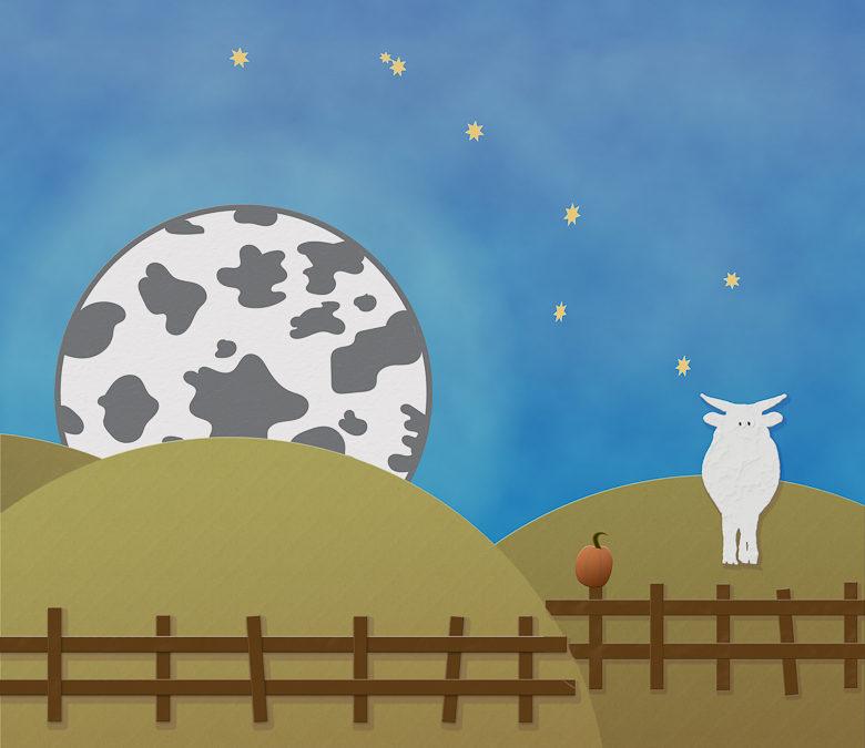 Cow a Week 3/52