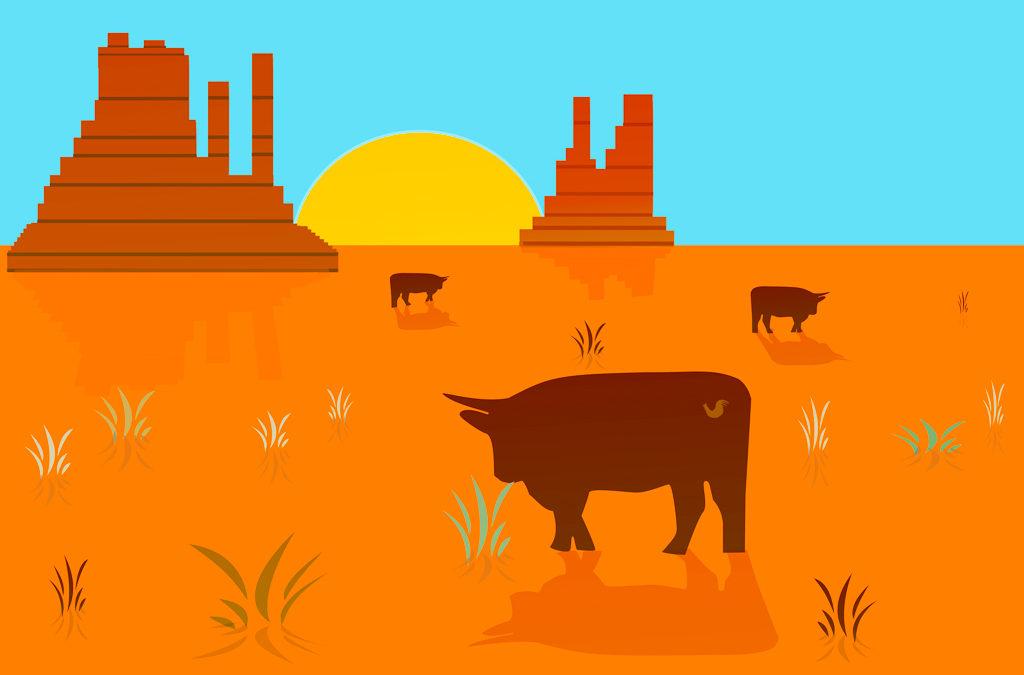 Cow A Week 5/52