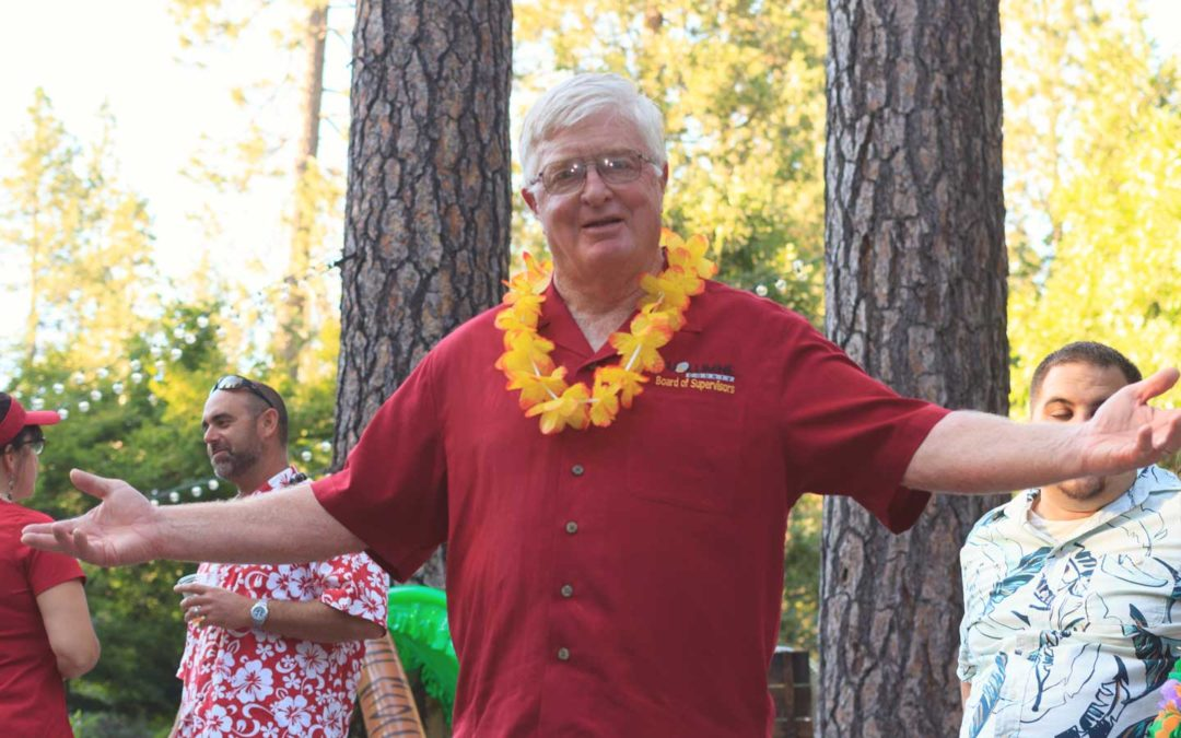 Tuolumne County Chamber Luau Wrap-up